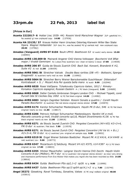 32/ Graham /& Brown Kollektion Symmetry /829 1/pieza