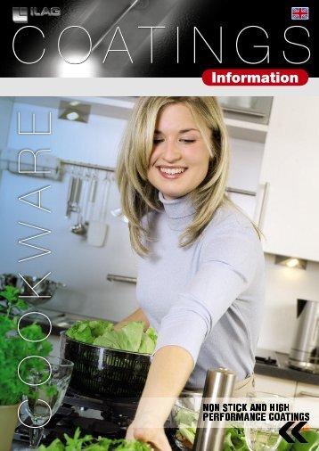 Information - International Housewares Association