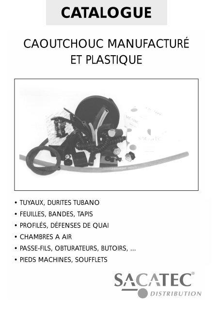 80 mm Vendu au m/ètre Tuyau en caoutchouc EPDM pour syst/ème de refroidissement 6 mm