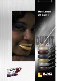 DURIT Color - ILAG Industrielack AG