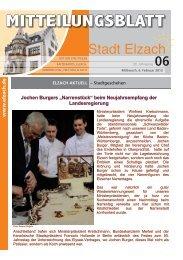 KW06 - Stadt Elzach