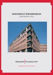 SR_MB Büromarkt Karlsruhe 2010 - SEEGER & RUSSWURM ...