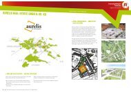 aurelis Real Estate GmbH & Co. KG - TechnologieRegion Karlsruhe