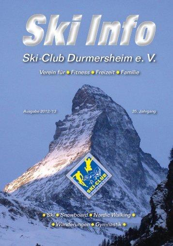 Ski-Club Durmersheim e. V.