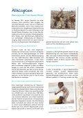 arche noVa aktuell 2012 - arche noVa e.V. - Seite 4