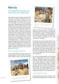 arche noVa aktuell 2012 - arche noVa e.V. - Seite 6