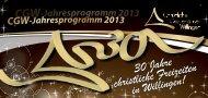 Download Jahresprogramm 2013 - MCH Willingen