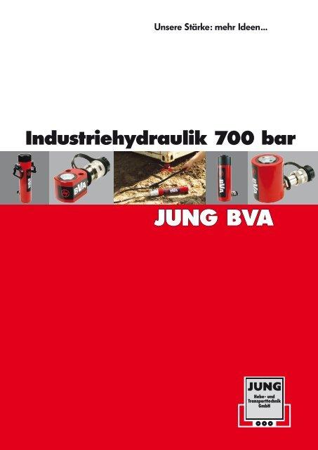 JUNG BVA - Jung Hebe