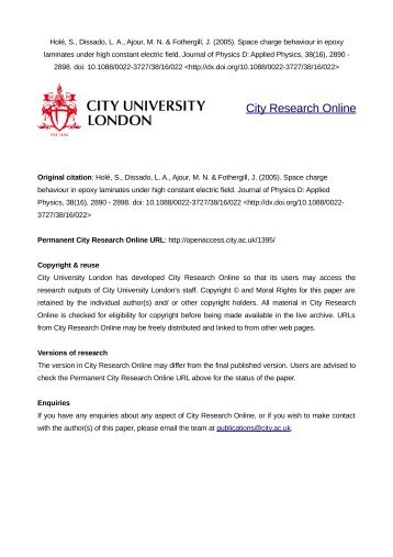 Download (478kB) - City Research Online - City University