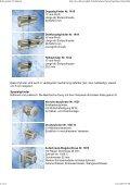 Kaba gemini S Sortiment (pdf) - DZ-Schliesstechnik Gmbh - Seite 2