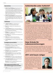 Profil: Inhalt 02/11