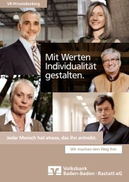 PrivateBanking-Broschüre · Download (PDF) - Volksbank Baden ...