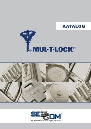 Download Seccom Katalog - ASSA ABLOY