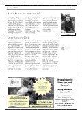 winter newsletter - Downton Village - Page 3