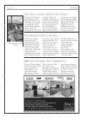winter newsletter - Downton Village - Page 6