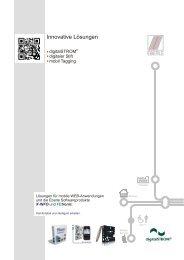 Flyer Innovationen 09 04 09.cdr - FEtronic