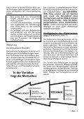 Von der Rhythmusfähigkeit zum Weitsprung - Seite 2
