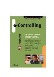 e-Controlling - Forum Balanced Scorecard
