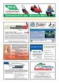 Badfest in Nossen vom 11. bis 13. Juli - Nossner Rundschau - Page 2