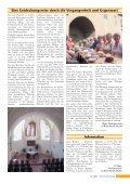 Badfest in Nossen vom 11. bis 13. Juli - Nossner Rundschau - Page 3