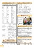 Badfest in Nossen vom 11. bis 13. Juli - Nossner Rundschau - Page 4