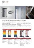"""""""Hybrid-XXL"""" der Schichtenspeicher in ovaler Gehäuseform - AES ... - Seite 2"""
