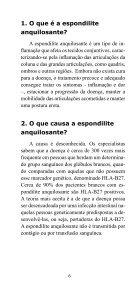 Cartilha_Espondilite_Anquilosante - Page 6