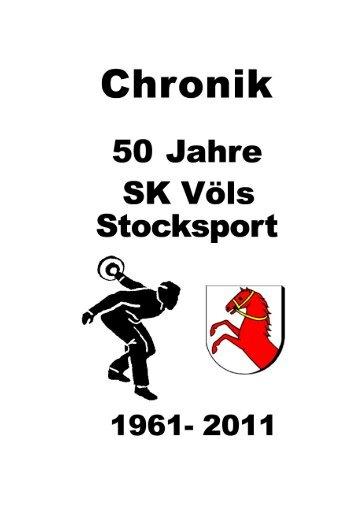 hier - Sportklub Völs