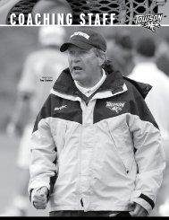 coaching staff - XOS Product Marketing
