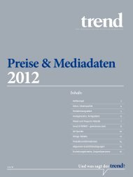 trend & FORMAT - News