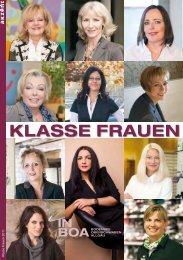 KLASSE FRAUEN