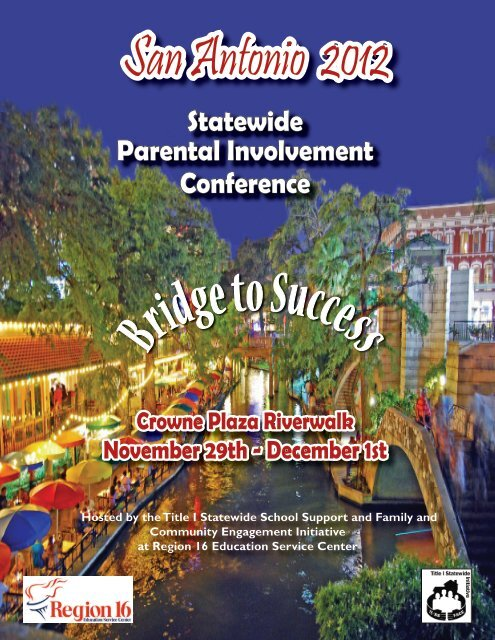 Conference Program - International Meeting Planners