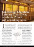 2012 Rapport, Special Annual Report Edition - Massachusetts ... - Page 6