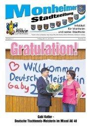 Stadtzeitung 2012-06-15.pdf - Stadt Monheim