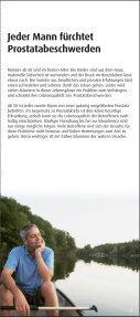 Prostata - Ursprung für viele Männerprobleme - Kyberg Vital - Seite 3