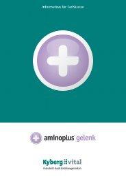aminoplus_gelenkfach.. - Kyberg Vital