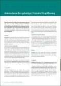 Fachinformationen zu aminoplus prostat - Kyberg Vital - Page 6