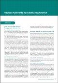Fachinformationen zu aminoplus gelenk - Kyberg Vital - Seite 5