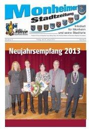 Stadtzeitung 2013-01-25.pdf - Monheim