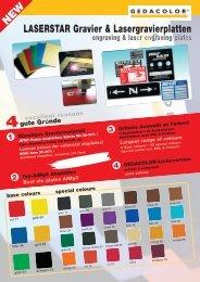 Fax - Gedacolor
