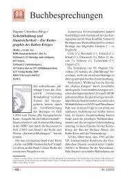 umschlag_2-09.ps, page 1 @ Preflight - Landesvermessung und ...