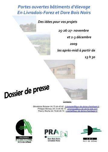 Agrodok 14 l 39 levage des vaches laiti res - Chambre d agriculture 14 ...