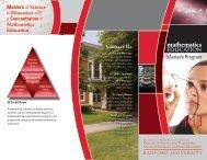 mathematics - New College Institute