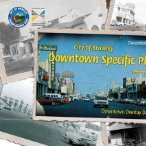 Downtown Specific Plan - Part 1 - City of Brawley