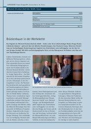 Download der Unternehmensgeschichte | 271 kb - Hannover Finanz ...