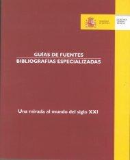 2007 / Una mirada al mundo del siglo XXI - Ministerio de Defensa