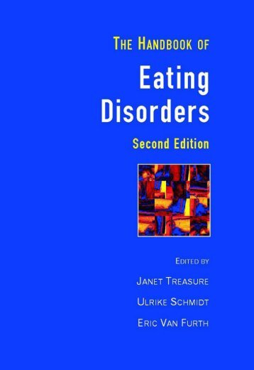 Handbook of Eating Disorders 2nd Ed - Janet ... - bib tiera ru static