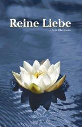 Reine Liebe - Dadabhagwan.org