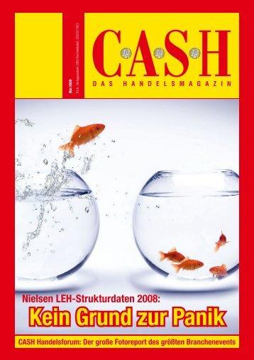 Cash 05/09