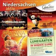 Niedersach Niedersachsen - Niedersachsenaktiv